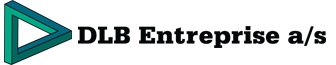 DLB logo main